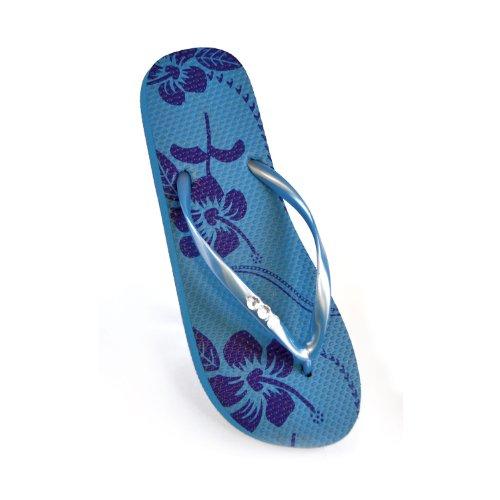 Floso - Sandalias Mujer Azul