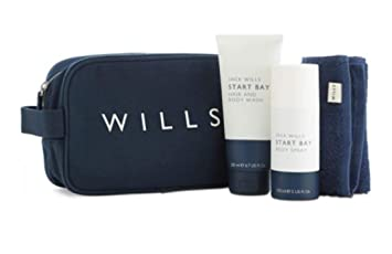 Wills First Kulturbeutel Wash Bag Class Jack Herren Travel BxQordCeW
