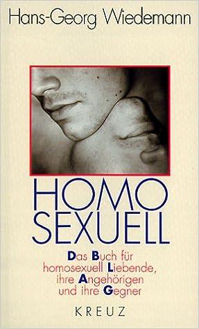 Wiedemann, Hans-Georg - Homosexuell