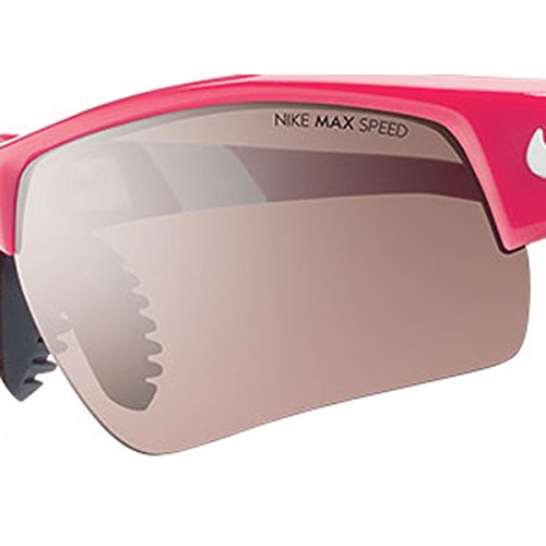 Nike Show X2 PRO Transitions Sunglass Replacement Lenses - EVA149/EVA150 (Max Transitions Speed - Sunglasses X2 Nike Pro