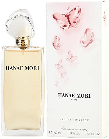 HANAE MORI by Hanae Mori EDT SPRAY 3.4 OZ for WOMEN ---(Package Of 2)