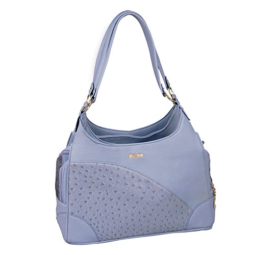 anima-gray-leatherette-tote-pet-carrier