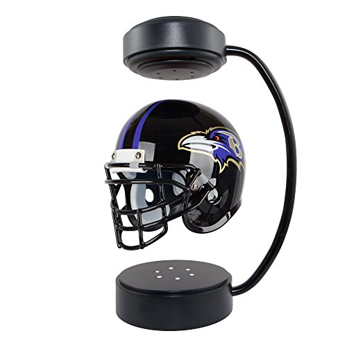NFL Baltimore Ravens Hover - Ravens Light Night Baltimore