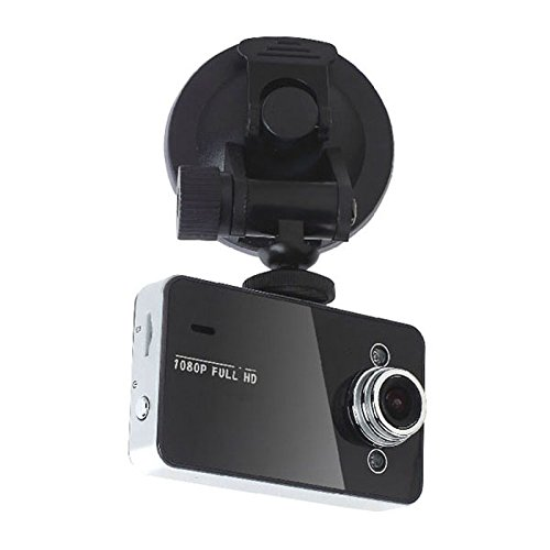 HD 1080P 2.7' LCD CAR Vehicle DVR Digital Camera LCD Recorder Video