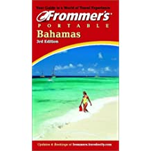 Bahamas (Frommer's Portable Guides)