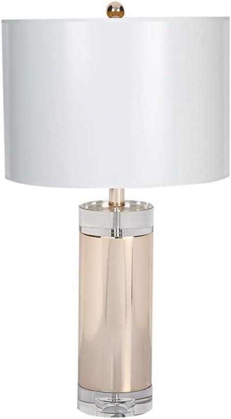 HOYSGS Lámparas de Mesa LED para el Dormitorio Luminaria de Noche ...