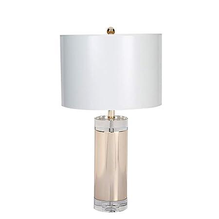 HOYSGS Lámparas de Mesa LED para el Dormitorio Luminaria de ...