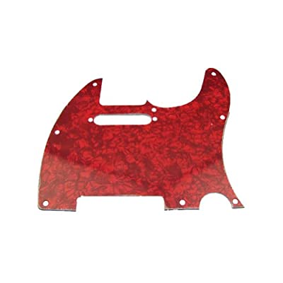 Musiclily Tele Pickguard for US/Mexico Made Fender Standard