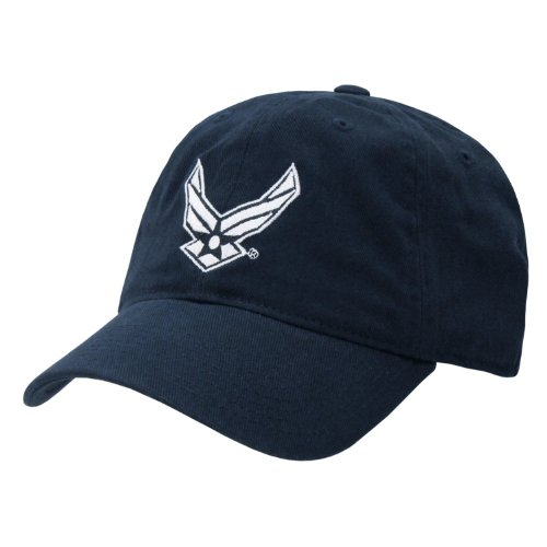 The Lieutenant Military Caps Baseball Hat - Adjustable - AIRFORCE -
