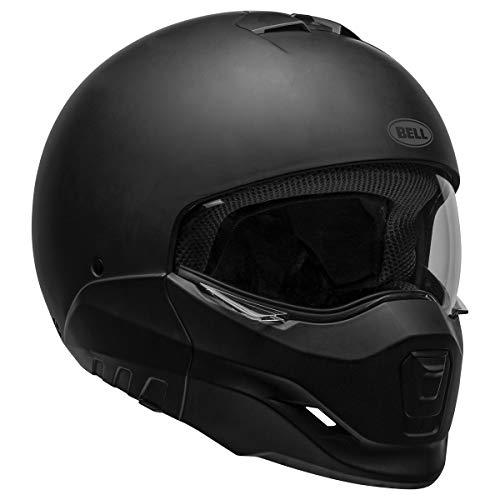 Bell Broozer Helmet (Matte Black - Large)