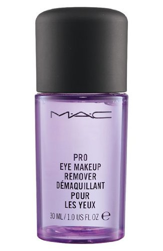 how to use mac pro eye makeup remover