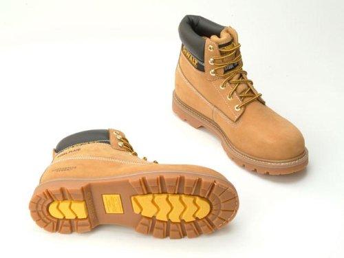 DeWalt - Calzado de protección para hombre marrón