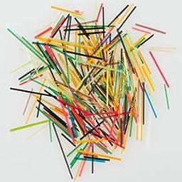 Uroborus Fusible Mardi Gras Coe90 Glass Sprinkles Stringers