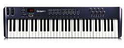 M-Audio Oxygen Series 61 Ignite MIDI Controller