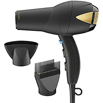 Amazon Com Infinitipro By Conair Gold 1875 Watt Styling