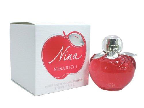 ニナリッチ NINA RICCI 香水 ニナ ET/SP/30ML 296-NR-30の画像
