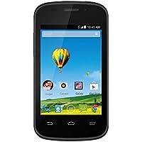 ZTE Zinger Black - No Contract (T-Mobile)