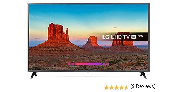 Desconocido UHD LED televize LG 55UK6300: 434.39: Amazon.es: Electrónica