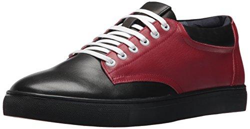 Zanzara Hombres Ralston Fashion Sneaker Red