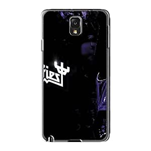 AnnaDubois Samsung Galaxy Note3 Comfortable Phone Hard Covers Support Personal Customs Nice Avenged Sevenfold Skin [fCE12690ZzgQ]