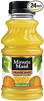 Minute Maid Juice, Orange, 10 Ounce (Pack of 24)