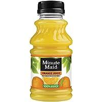 24-Pack Minute Maid Orange Juice Drinks, 10 fl oz