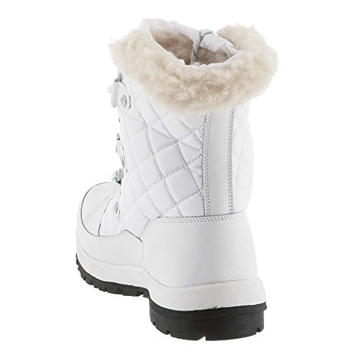 Bianco Donne Invernale m Bethany Ci Delle 11 Stivale Bearpaw B qAtzxqdw