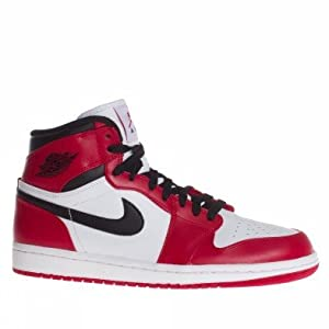 535c03c08f96 ... Air Jordan 1 Retro High Chicago White Varsity. upc 884751708565 product  image1