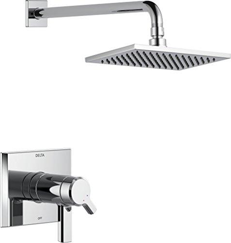 Delta Faucet T17T299 Pivotal TempAssure 17T Series Shower Trim, ()