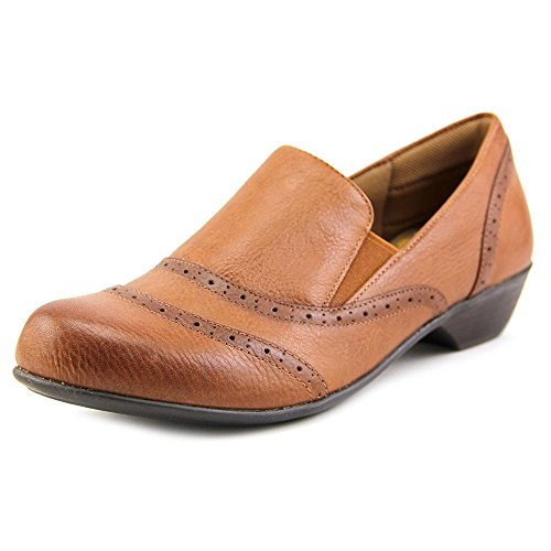 Comfortiva Rose Women US 8.5 Tan Loafer