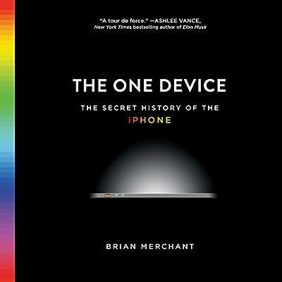 by Brian Merchant (Author), Tristan Morris (Narrator), Hachette Audio (Publisher)(13)Buy new: $29.65$25.95