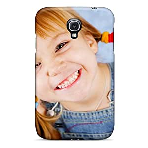 New ZbAxdrL39fuHIp Happiness Children Tpu Cover Case For Galaxy S4