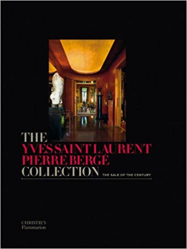 The Yves Saint Laurent-Pierre Berge Collection: The Sale of