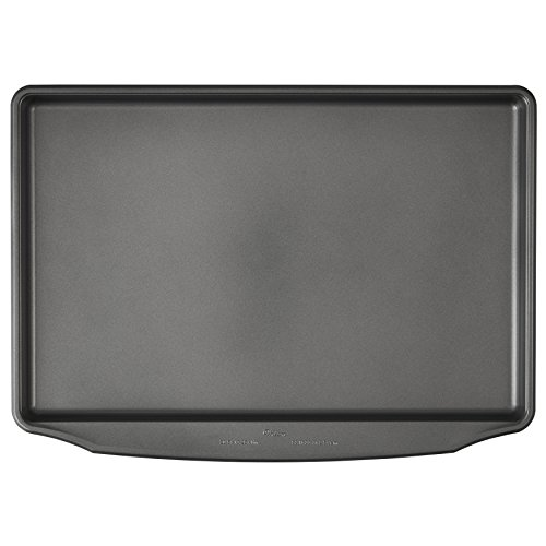 Wilton Bake It Better Giant Cookie Sheet 2105-8824 by Wilton Product