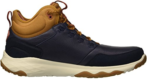 Pour Wp Taille Haute Arrowood 2 Hommes Mdnv Bleu Chaussures Randonne Navy De midnight Mid Teva twznv8U