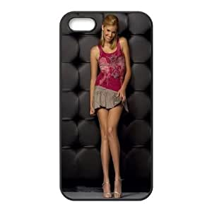 iPhone 5 5s Cell Phone Case Black Maggie Grace 2 Ppppr