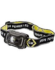 C.K T9613 LED hoofd fakkel