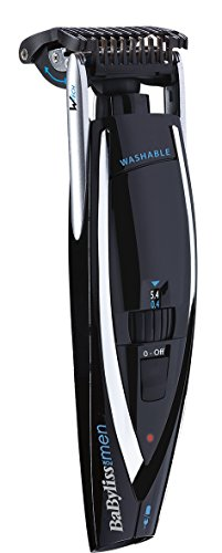 BaByliss E866E Bartschneider 3D-Control 10mm