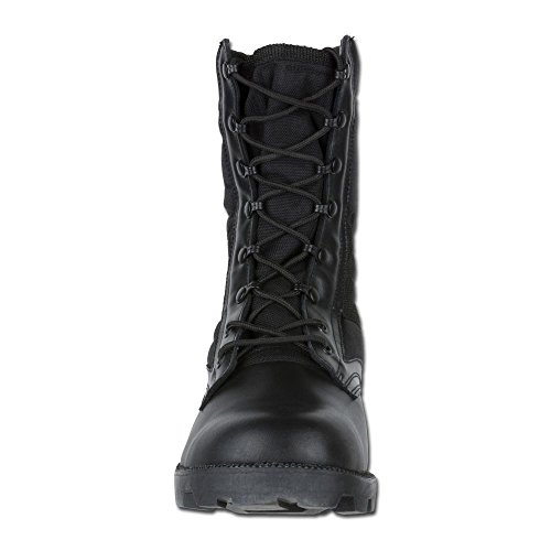 Jungle schwarz Jungle Boots Import Boots Schwarz U4FcZpW