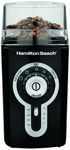 Hamilton Beach Cup Coffee Grinder