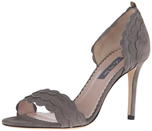 Adara Shoe (SJP by Sarah Jessica Parker Women's Bobbie Dress Sandal, Adara, 39.5 EU/9 M US)