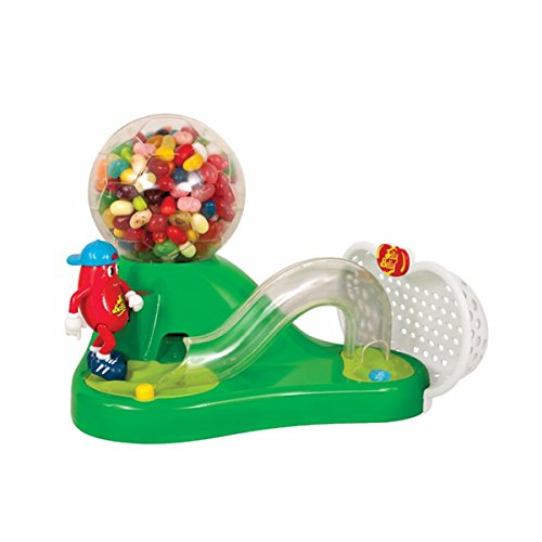 Jelly Belly Candy 86103 Jelly Bean Machine Soccer -