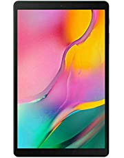 Samsung Galaxy Tab A 10.1 32GB 4GX Black