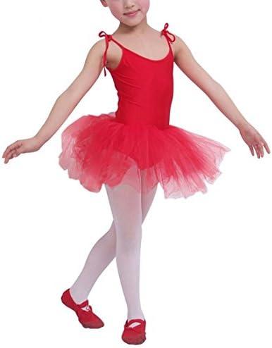 Buenos Ninos Girl's Leotard Ballet