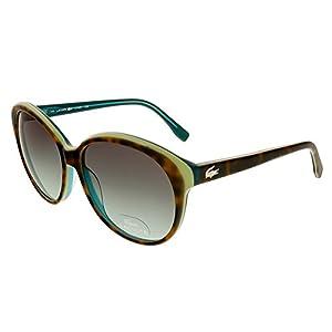 Lacoste Sunglasses - L748S (Havana Green)