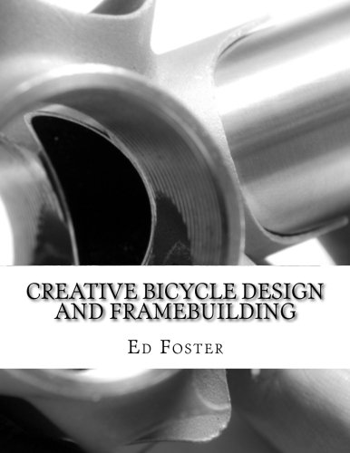 Metal Creative Design - Creative Bicycle Design and Framebuilding