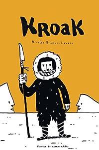 "Afficher ""Kroak"""