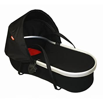 78aa5e32808 Amazon.com   Phil   Ted s Peanut - Red   Black   Baby Stroller ...
