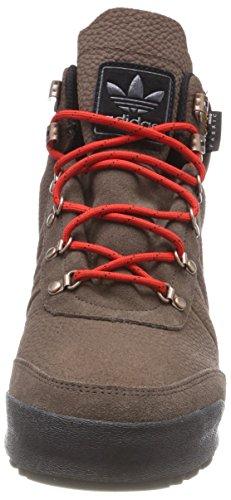 Pour Boot De Adidas Jake marron Chaussures 2 Couleurs Skateboard 0 Negbas Escarl Diverses Hommes w50Fpq0