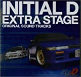 Initial D Extra Stage by Animation(O.S.T.) (2001-02-21)
